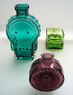 Glass by Helena Tynell