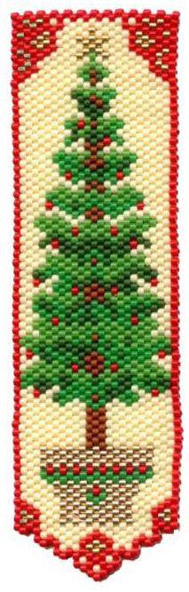 Beaded Christmas Ornaments, Christmas Jewelry, Christmas Crafts, Christmas Tree, Pony Bead Crafts, Beaded Crafts, Loom Beading, Beading Patterns, Beading Ideas