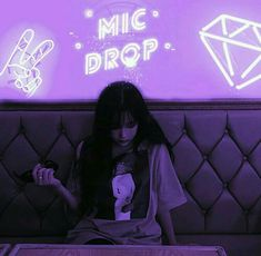 Green Energy offers a intense source of green place phytochemicals, which actually promote health and energy levels. Violet Aesthetic, Couple Aesthetic, Korean Aesthetic, Aesthetic Colors, Aesthetic Grunge, Aesthetic Girl, Mode Ulzzang, Ulzzang Korean Girl, Mic Drop