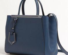 FENDI-蓝色 2014s/s新商品