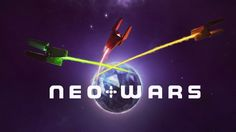 NeoWars (by Matthias Schindler) - iOS - iPhone/iPad/iPod Touch - HD Game...