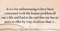 Aldous Huxley Quotes About Life - 42753