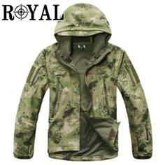 14 Best Shark Skin Soft Shell Tactical Hunting Jacket images ... c775205ec434