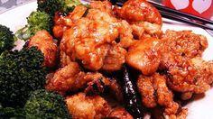 General Tso's chicken inventor dies at 98