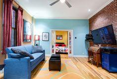360 W 21st St APT 2K, New York, NY 10011 1 bed 1 bath 600 sqft