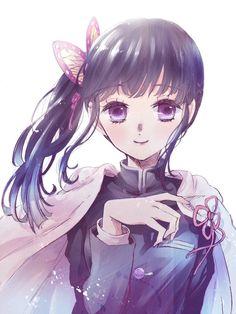 Twitter Anime Angel, Anime Demon, Manga Anime, Kawaii Anime, Kawaii Chibi, Demon Slayer, Slayer Anime, Black Butler Characters, Anime Characters