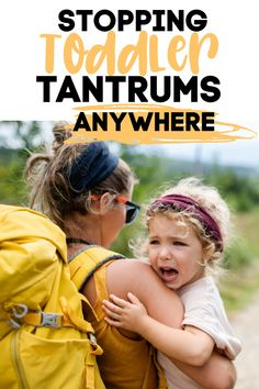 TODDLER TEMPER TANTRUMS CAN CAUSE ANXIETY IN THE BEST MOMS. I've been there at grocery stores, school events, theme parks, and weddings. If your toddler is going to start a tantrum then chances are they don't care where you are when it happens #toddler #toddlerdiscipline #toddlertantrums Good Parenting, Parenting Hacks, Building Self Esteem, Toddler Discipline, School Events, Toddler Preschool, Raising Kids, Good Times, Positivity