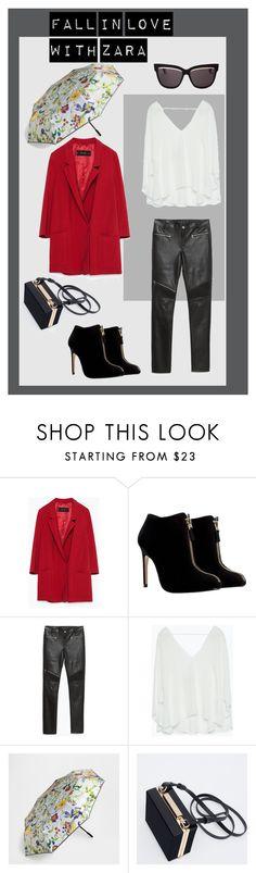 Fall / in <3 with Zara / by boglarka-pinkeova on Polyvore featuring Zara, Zara Home, Christian Dior and zara