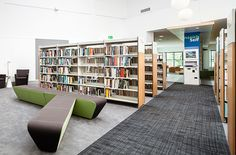 The rich Irish heritage in literature, specially with authors like Jonathan Swift, Oscar Wilde and Nobel Prizes George Bernard Shaw, W. B. Yeats, Samuel Beckett and Seamus Heaney, is one of the reasons of the growing of new libraries in the island, such as the one placed in Donabate Portrane.