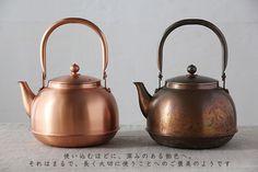 銅之薬缶 (東屋)   やかん・ケトル   cotogoto