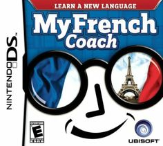 My French Coach by Ubisoft #videogames #gamer #xbox #nintendo #playstation