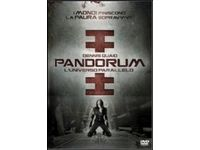 Pandorum. L'universo parallelo (DVD) #Ciao