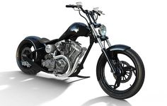 Harley D, West Coast Choppers, Bobber, Motorcycle, Cool Stuff, Vehicles, Biking, Motorcycles, Motorbikes