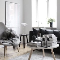 A cosy living room - Is To Me