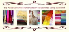 Special wholesale section at YE helps you get deep discounts on winter shawls wraps wholesale pashminas, cashmere scarves and many winter scarfs in yarns and colors of your choice for your events.