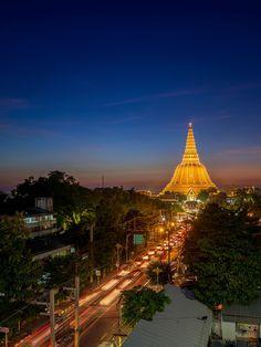Phra Pathom Chedi . Thailand