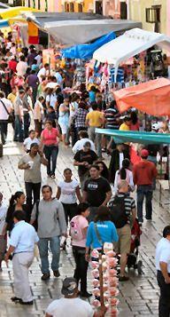 Política y Sociedad: Campeche / Paseo de Reyes