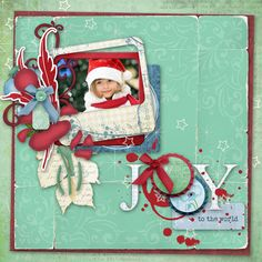 By Beth Ervin, using Color Play 4 by Betty Jo Designs at Scrap Art Studio