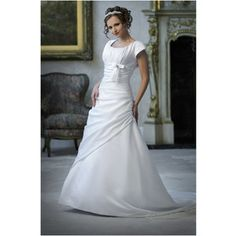 Dresse LDS Modest Wedding Gowns   Modest Wedding Dresses - ETERNITY Gowns: Sophisticated Dresses and Gow ...