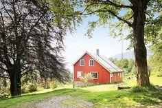 Farm in Norway