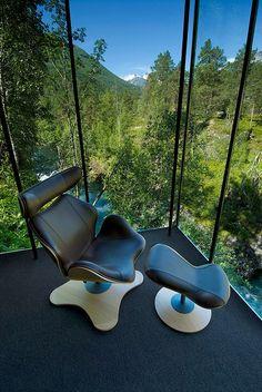 s-Juvet stol #Norge #Norway