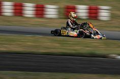 CRG KZ2 Fabian Forè Ph. Cunaphoto.it
