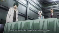 Tokyo ghoul 2 temporada  capitulo 3 episodio sub español pantalla comple... Tokyo Ghoul, Season 2, Fangirl, Youtube, Spanish, Anime, Fictional Characters, Art, Display