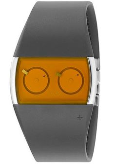 Starck PH5030 Fossil Watch - Cool Watches from Watchismo.com