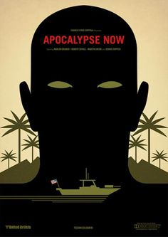 Apocalypse Now by Marcus Reed