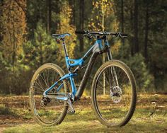 The Cannondale Scalpel 2015