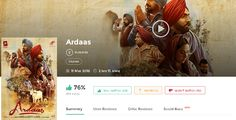 Ardaas Full Movie Download