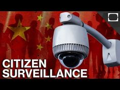 How Invasive Is China's Mass Surveillance? - YouTube