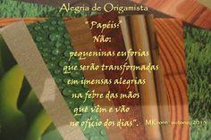 Zen Origami: ALEGRIA de ORIGAMISTA Origami, Zen, Color Plus, Flower Arrangements, Periodic Table, Joy, Flowers, Floral Arrangements, Periodic Table Chart