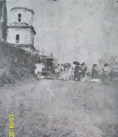Old Antipolo Church (Rizal) Philippine Art, Filipiniana, Manila Philippines, Old Churches, Pinoy, Vintage Pictures, Spanish, Nostalgia, Culture