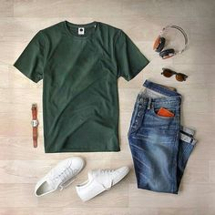 6 Buoyant Tips AND Tricks: Urban Wear Swag Shirts urban fashion logo adidas originals.Urban Wear Fashion Shirts urban fashion plus size jeans. Mode Outfits, Casual Outfits, Men Casual, Sunday Outfits, Tomboy Outfits, Summer Outfits, Outfit Grid, Only Shirt, Moda Blog