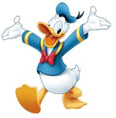 Donald Open Arms 1970s Cartoons, Disney Infinity, Donald Duck, Walt Disney, Disneyland, Disney Characters, Fictional Characters, Clip Art, Open Arms
