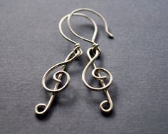 Easy Homemade Jewelry | … Silver Jewelry. Simple Sleek Elegant Design. Handmade by Epheriell