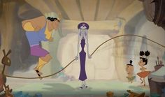 The Emperor's New Groove is more than just fun and games: there are also lessons! Disney Pixar, Arte Disney, Disney And Dreamworks, Disney Animation, Disney Magic, Disney Art, Disney Characters, Disney Films, Disney Villains