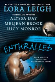 Enthralled - Coming July 2013
