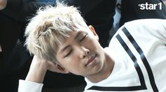Star1 #RM #남주니 #BTS