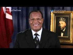 """""""No One Will Get The Black Vote This Time Around Unless..."""" Min Farrakhan """"Speaks"""" - YouTube"""