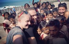 """India 107 Likes, 8 Comments - Georgina Mckimm (@2born2travel) on Instagram: """"Travel melts your ❤️ and sets your soul on fire 🔥  What an awesome day 🙏🌍 Check it out... link in…"""""""