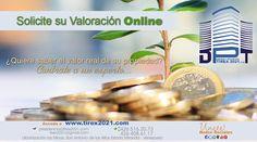DPT - DISEÑOS Y PROYECTOS TIREX 2021 Asesoría, Valoración de bienes Muebles e Inmuebles,  Ejecución, Inspección y Auditorias de Obras Civiles.  www.tirex2021.com (scheduled via http://www.tailwindapp.com?utm_source=pinterest&utm_medium=twpin&utm_content=post20983430&utm_campaign=scheduler_attribution)