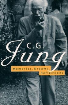'Memories, Dreams, Reflections' A classic autobiography, written by an extraordinary man towards the end of an extraordinary life. The perfect introduction to Jung's thoughts and work, a road map to his psyche.
