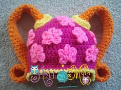 MADE TO ORDER  Milli from Team Umizoomi by AddiandMaciCrochet, $25.00