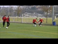 (1) PSV Eindhoven - How to develope Soccer Specific Power, Speed and Endurance - YouTube