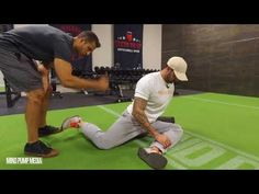 In this episode Adam and Sal share different techniques on how to conquer and treat knee and IT band pain. Many people gravitate toward foam rolling but stil. It Band Stretches, Band Exercises, It Band Syndrome, Dynamic Stretching, Foam Rolling, Runner Girl, Physical Therapist, Knee Pain, Injury Prevention