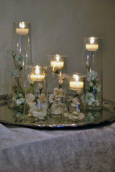 Symmetry Set Get yours at www.partylite.biz/tawnischaad #PartyLite #Candles