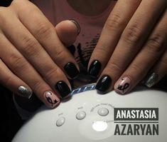 Anastasia, Nails, Beauty, Finger Nails, Ongles, Nail, Sns Nails