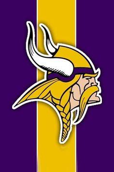 I'm a long-suffering Minnesota Vikings fan.